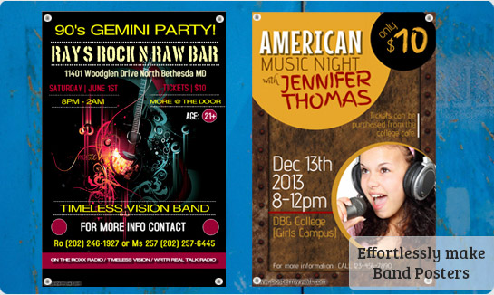 Event Flyer Templates Prints Free Downloads – Event Flyer